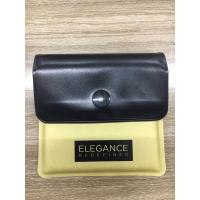 Buy cheap Pocket ashtray Portable pocket ashtray EVA material, convenient and environmenta from wholesalers
