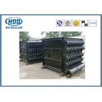 Steel Heat Recovery Boiler Economizer , High Efficiency Economizer In Thermal Power Plant