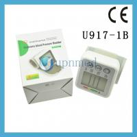 Quality Electronic Blood Pressure Monitor for sale