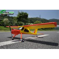 Quality New 2.4Ghz 4Ch PZL 104 Wilga 2000 RC Model Airplanes EPO in Guangdong for sale