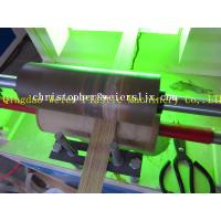 Quality PVC edge band plastic machinery with high speed and high quality of (sj65/25) for sale