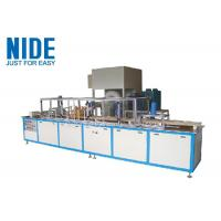 Quality Motorcycle Electrostatic Armature Powder Coating Machine System Three Phase for sale