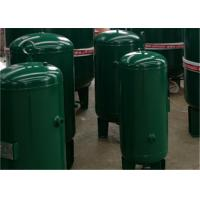Quality Stable Pressure Vacuum Receiver Storage Tank For Pharmaceutical / Chemical Industry for sale