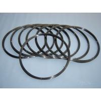 Quality Annealed black molybdenum cutting wire factory price for sale