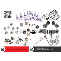 Buy cheap Excavator Engine Caterpillar Common Rail Injector Spool Valve 2360962 from wholesalers