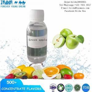 Quality Passion Fruit Flavor Liquid Fragrance for E-Cigarette Liquid/Vape Juice for sale