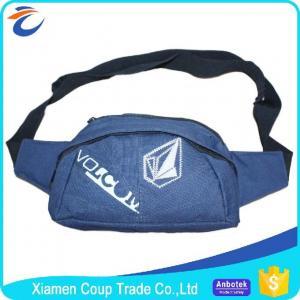 Quality Military Waterproof Nurse Mens Waist Bag / Sport Waist Belt Bag Unisex Gender for sale