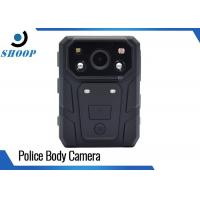 Buy cheap 1920x1080P Security Body Worn Video Camera with Long Life Recording for Evidence from wholesalers
