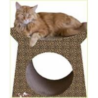 China Cat Scratching Post (Cat toys,cat furniture) DKPN100104 on sale