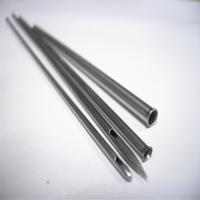 Quality High quality  Seamless capillary molybdenum pipe with best price for sale