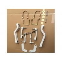 Quality White 4x4 Suspension Lift Kits For Toyota Hilux Revo Steel Space Arm Rear Stabilizer for sale