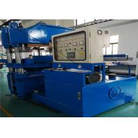 Buy cheap Single Seat 200 Ton Bakelite molding Machine For Hosehold Plastic Parts Molding from wholesalers