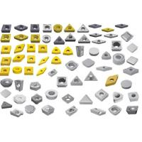 Quality Wear Resistance Carbide Cutting Inserts Substrate With Special Structure for sale