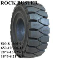 Quality Solid Tires 18*7-8 16*6-8 300-15, Forklift Solid Tyres for sale