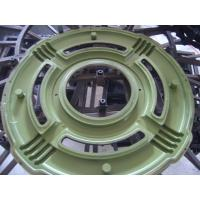 Quality rotational mould for playground, aluminum playground part mold for sale
