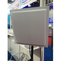 Quality Integrated UHF RFID Reader 25M Long Distance ISO18000-6C Protocol For Vehicle Management for sale