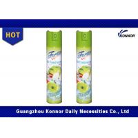 Sunny Citrus Auto Air Freshener Spray Refill Alochol Based For Hotel