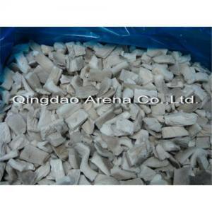 China IQF Oyster Mushroom Slices on sale