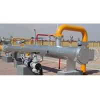 Buy cheap Launcher (L-950) : Pipeline :ASME B31.8 & pts 31.40.10.13 Design Pressure : 26.5 from wholesalers