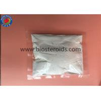 Quality Anti Estrogen Steroids Ethynyl Estradiol / Ethinylestradiol Raw Hormone Materials CAS 57-63-6 for sale