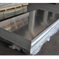 Quality Customized Marine Aluminium Sheet 5052 5083 10mm 20mm Flat Clean Surface For Boat for sale