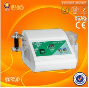 Quality SP7.0 dermabrasion skin care machine for sale