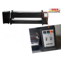Quality 220 - 240v Voltage Heat Sublimation Printer For Textile With High Temperature for sale
