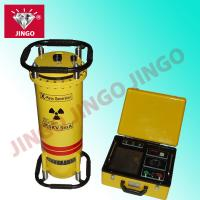 Quality NDT protable X ray flaw detector,frequency conversion gas-insulated X-ray 3505 for sale