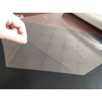 Quality ISO Approve 0.0125mm Thick Polyimide Thin Film Insulation Film Transparent for sale