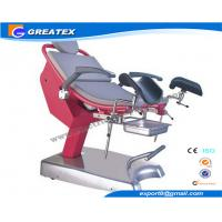 Quality Medical Operation Table Obstetric Table With Three Electrical Motors for sale