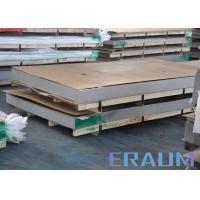 Quality Alloy C276 / UNS N10276 Nickel Alloy Plate for sale