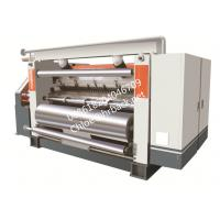 Quality Single Facer Corrugated Machine Corrugated Roller Machine New Condition for sale