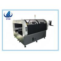 Quality Flexible Soft Led Mounting Machine / Pcb Assembly Machine For 5M 50M 100M Strip for sale