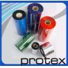 Buy cheap wax/resin barcode ribbon from wholesalers