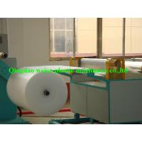 Quality Plastic PE Air Bubble Film Making Machine / Extrusion Machine For Packaging for sale