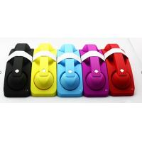 Quality Volume control Wireless Bluetooth 3.0 telephone hands free Handsets with charging base for sale