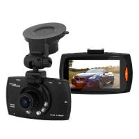 Night Vision Dual Camera Car DVR Recorder CMOS Sensor 2.7 Inch 12MP