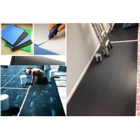 Quality 1830x1220mm pp temporary floor protection sheet for sale