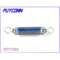 Quality PCB Straight Female Champ Connector  for sale