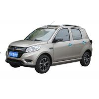 Buy cheap Green Energy Mini Electric SUV Four Seats With 4 KW Motor 100 Ah Battery from wholesalers