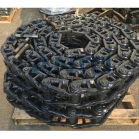 Quality Hyundai Excavator Track Link Shoe Assembly for sale