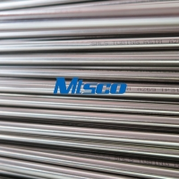 Quality ASTM A213 ASTM A269 TP321H Bright Annealed Stainless Steel Tube for sale