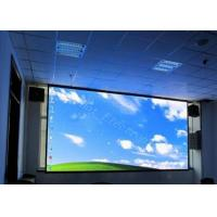 Indoor Electronic Billboard Advertising P1.667 Small Pitch LED Screen SMD 3in1
