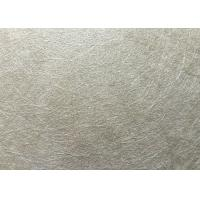 Buy Composite Fireproof Fiberboard Environmental - Friendly For Shelf / Side Wall at wholesale prices