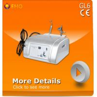 Quality GL6 portable oxygen therapy water facial machine for sale for sale