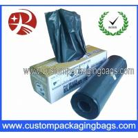 Quality Plastic Dog Poop Bags Roll for sale