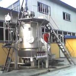 Energy-saving Coal Gas Generator for Sale