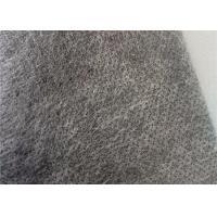 Quality Hotsale China factory 25g white 100% pp anti-bacteria medical face mask spunbond non woven fabric for for sale