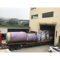 Quality Supply Oxygen Filling System Making Machine For Laser Cutting Industry for sale