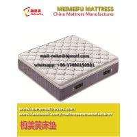 Buy cheap China Wholesale Hotel Mattress Compressed Memory Foam Spring Mattress Sale | from wholesalers